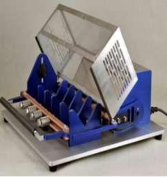 HWBC-1 - Máy cắt chai tự động HWBC-1 - AT2E VIETNAM