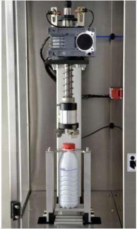 Máy đo lực vặn nắp chai bán tự động ADATMV5 at2e