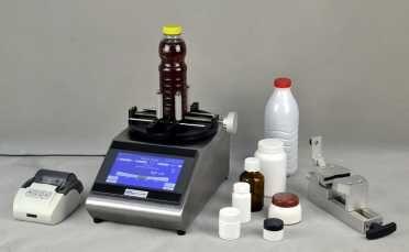 Máy đo lực vặn nắp chai TMV7 hãng AT2E
