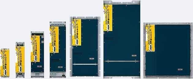 b maXX 4400   Power modules