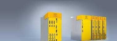 b maXX 5500 Powerful mono units in seven frame sizes