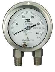 BP300 (Bipress 300) Differential Pressure Gauge Capsule Type, PCI Viet Nam