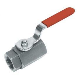 BV80 Series - Lever Handle Ball Valves