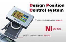 Model NIP100, NIC100 - Cảm biến vị trí canh biên - Nireco VietNam