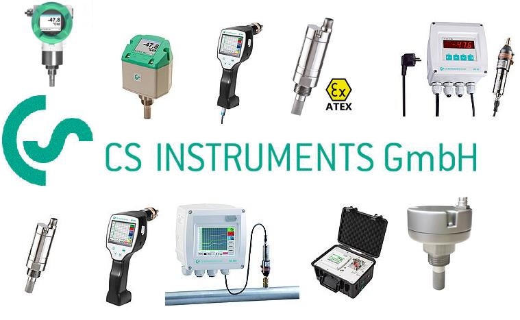 cs instruments viet nam thiết bị đo điểm sương