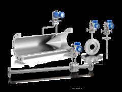 Đồng hồ đo lưu lượng bằng chênh áp optibar dp 7060 Krohne
