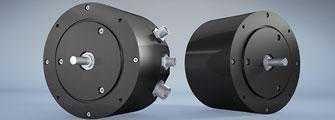 DSMI - high torque AC disc motor