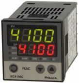 EC4100C   DIGITAL INDICATING CONTROLLER
