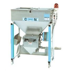 JCT-PP, JCT-SS, JSV   Máy tái chế nguyên liệu