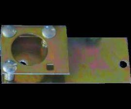JF19H (8627)   Adjustment flanges    Fotoelektrik-Pauly