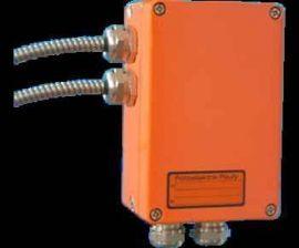 JP103/3GFK (1107)   FOC-Control Units    Fotoelektrik-Pauly Viet Nam