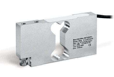 Nhà phân phối loadcell hãng utilcell dòng 240