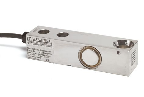 Loadcell Model 350T Utilcell Việt Nam