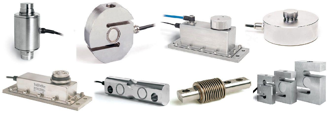 Nhà cung cấp các dòng loadcell của hãng utilcell