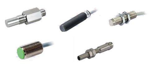 M14, M30, M12, M8, M4 Cảm biến tiệm cận dạng cảm ứng ElcoHolding Việt Nam