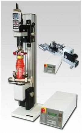 Đồng đồ đo lực vặn nắp chai - Model TSTM-DC / TSTMH-DC