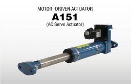 A151 - Motor-Driven Actuator A151