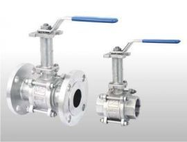 OKX / OKY   Manual Ball Valve