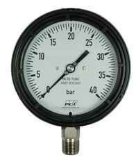 PH100 Phenolic Case Pressure Gauge PCI Viet Nam