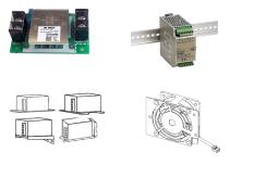 Cung cấp phụ kiện cho thiết bị hãng TDK Lambda
