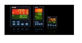 PXU10020, PXU21A20, PXU41A20, PXU21AC0,... PXU PID Controllers