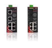 SL-6RS-1, SL-6RS-4/5, Sixnet SL Monitored Switches