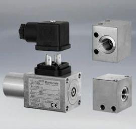 Series 8000 Mechanical Switch, Barksdale Việt Nam