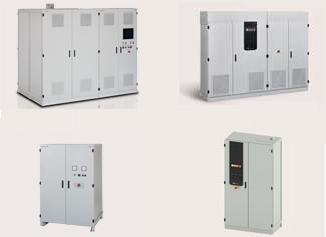AEG cung cấp Hệ Thống Điện Cao Cấp
