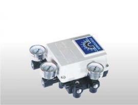 APP-1200-LSN / APP-1200-RDN Pneumatic Valve Positioner