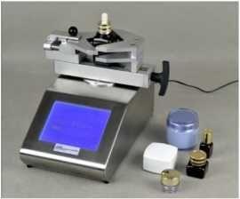 TMV5 - Máy đo lực vặn nắp chai TMV5