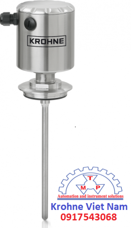 Công tắc báo mức dùng cho chất kết dính cao BM 500 krohne