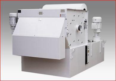 Bộ lọc Model IBF00, IBF50 Kuema