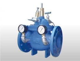 BOM - FD   Hydraulic Pressure Reducing Valve