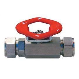 BV70 Series - Tube Compression Bar Stock Ball Valves 0,25 to 1