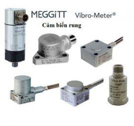 Cảm biến đo độ rung CA, CE, CV, PV, SE, VE Vibro Meter