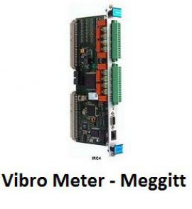 Card chuyển tiếp IRC4 giám sát hiệu suất, bảo vệ máy móc VM600