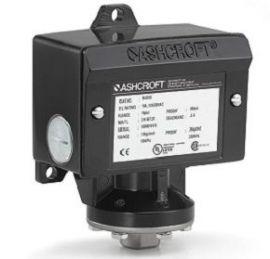 Công tắc áp suất ashcroft