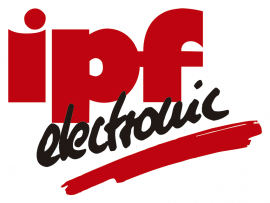 Nhà cung cấp thiết bị chính hãng IPF Electronic