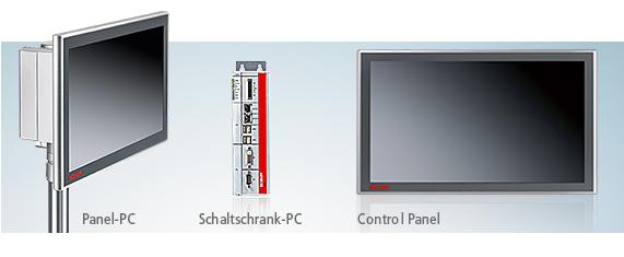 Cung cấp thiết bị máy tính công nghiệp hãng beckhoff