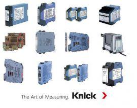Cung cấp thiết bị thuộc công nghệ Proline Knick