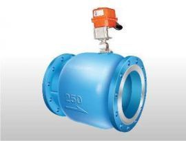 DEF  Electric Actuator Operated Drum Valve  Aira VietNam