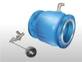 DFF   Drum Type Float Valve
