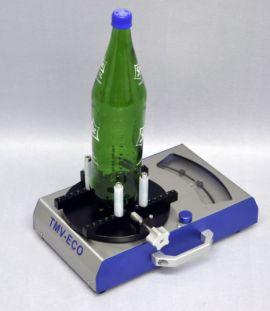 Đồng hồ đo lực vặn, momen xoắn chai, nắp chai tmv-eco
