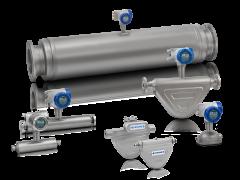 Đồng hồ đo lưu lượng dạng Coriolis Krohne optimass 6400