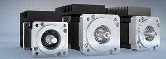 DSDI Three-phase synchronous motor