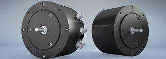 DSMI - high torque AC disc motor