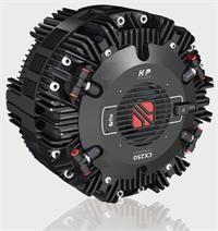 Extreme XT.7, XT.10 CX.250, 300 HP CX NANO caliper Thắng khí