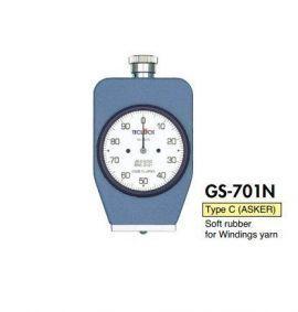 GS-703G GS-706N GS-706G   Dụng cụ đo độ cứng cao su   Durometer