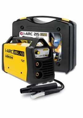 I-ARC 215LAB - MMA LIGHT DUTY INVERTER DECA Viet Nam
