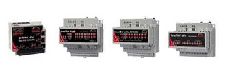 VT-MIPM-245-D, VT-UIPM-431-H, VT-IPM2M-213-D,...  Đầu ra tín hiệu công nghiệp Mini IPM® RTU-2